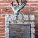 Monument Stille Tocht 3. Wanhoop